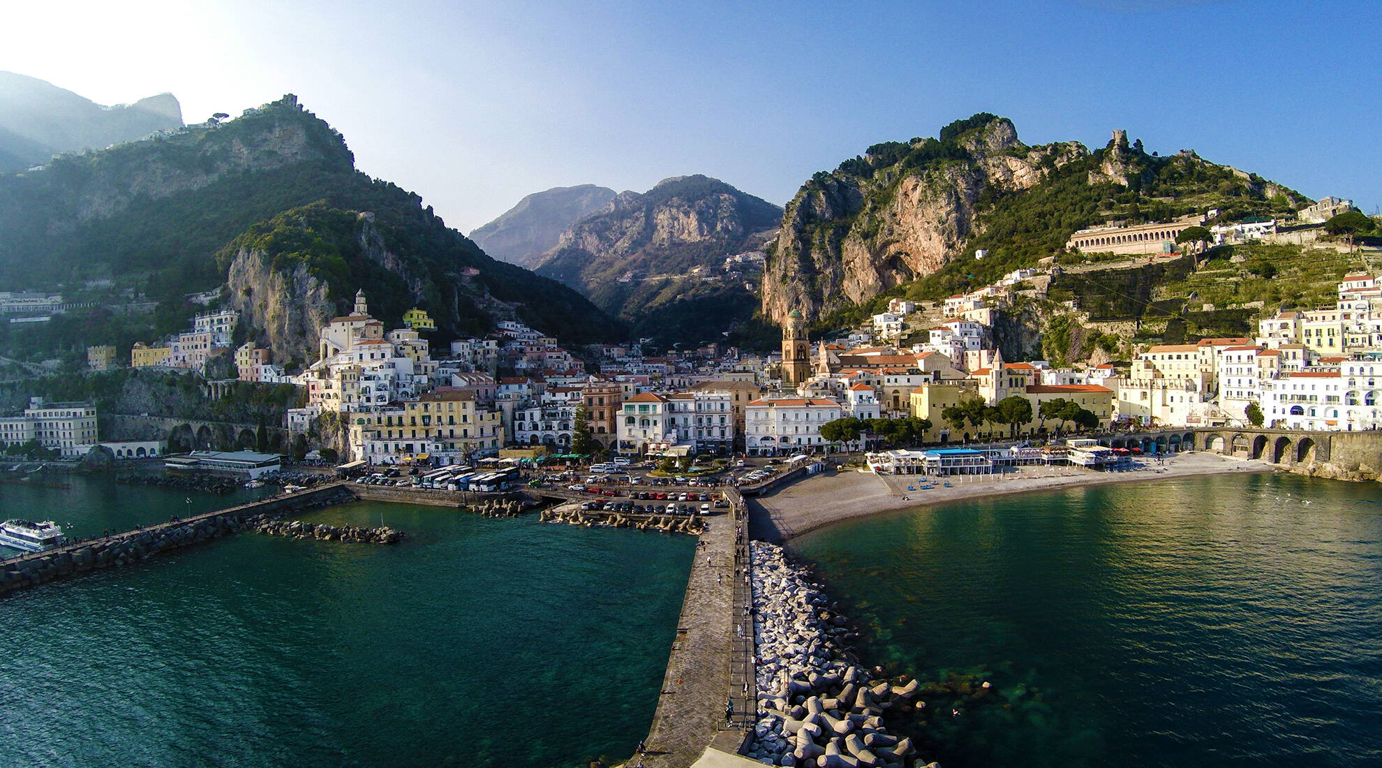 Sorrento Amalfi Coast Tour tour 3