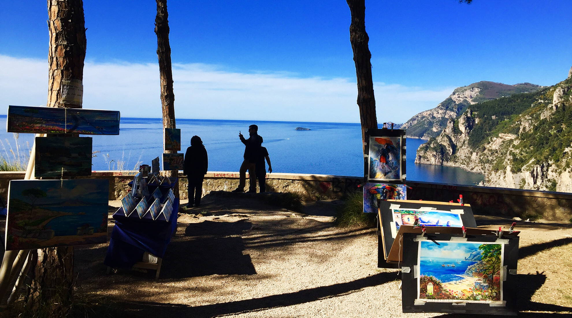 Sorrento Amalfi Coast Tour tour 6