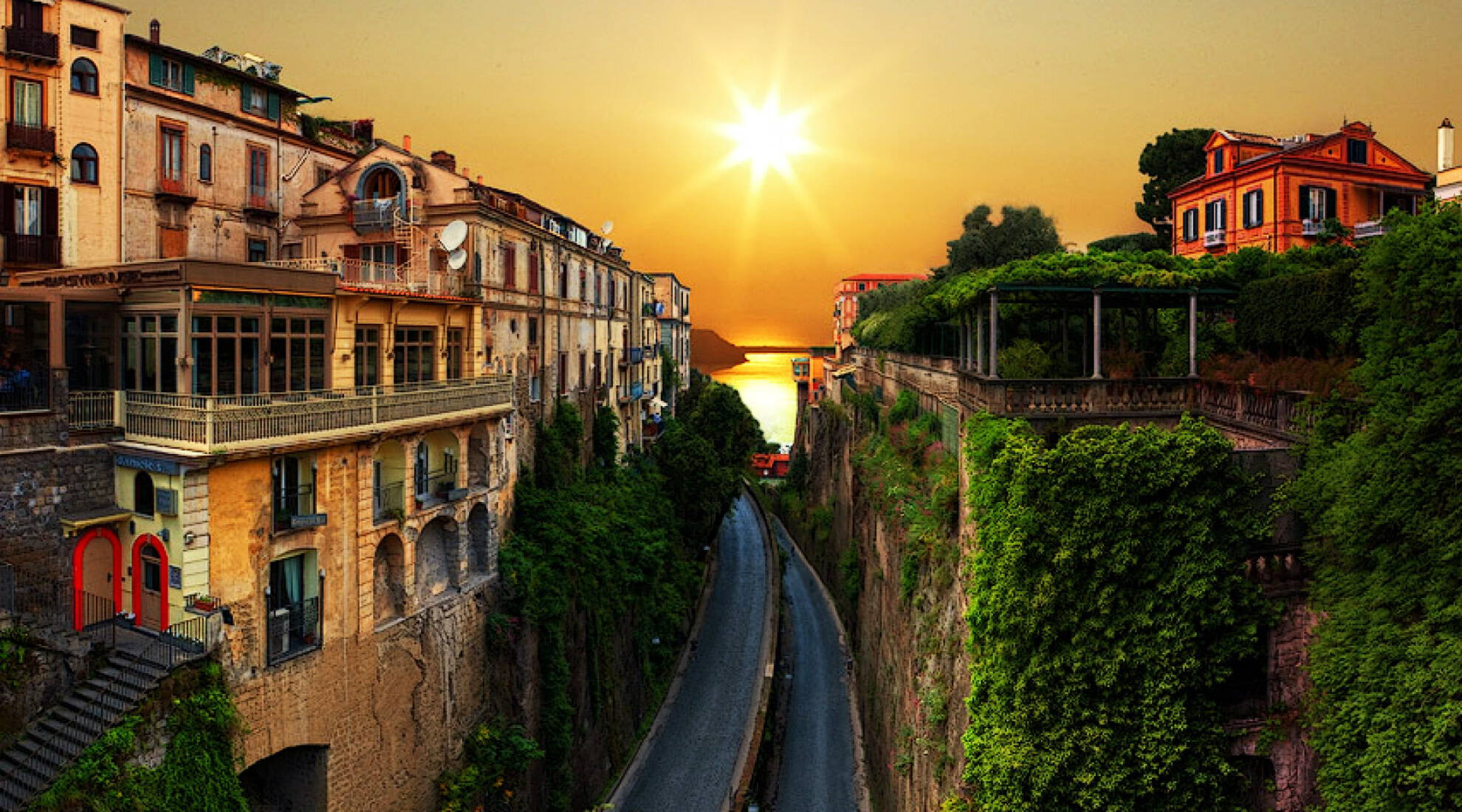 Sorrento Amalfi Coast Tour tour 1